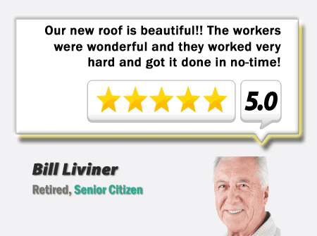 Palm Harbor Roof Installation - Customer Review